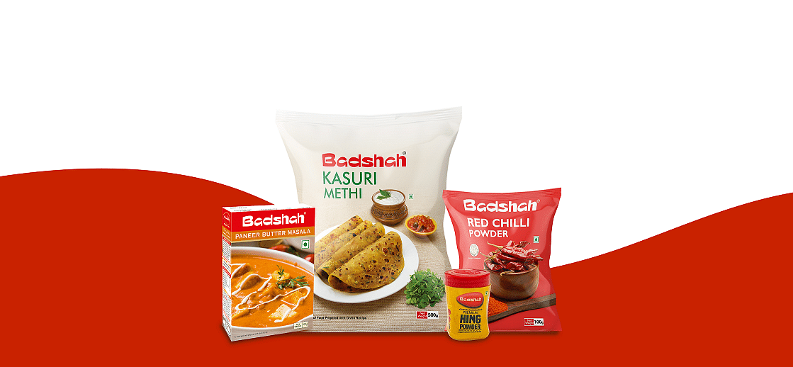 Badshah Masala rolls out a trendsetting campaign, 'The Older, The Wiser'