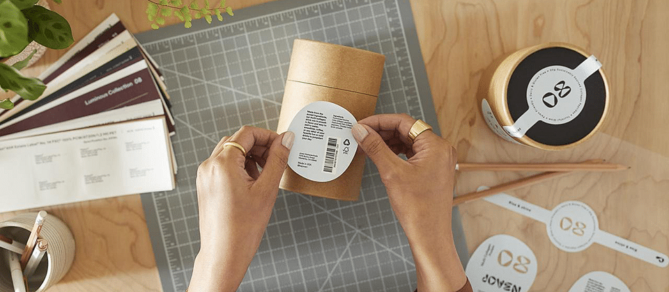 Avery Dennison announces new standard to identify sustainable products