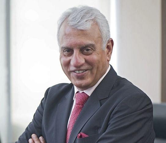 Sanjay Bhatia, president MCMA