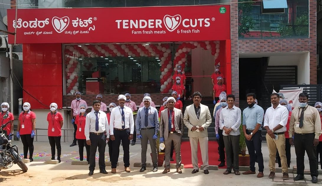 Tendercuts promotes local varieties of fish & their nutritional aspects
