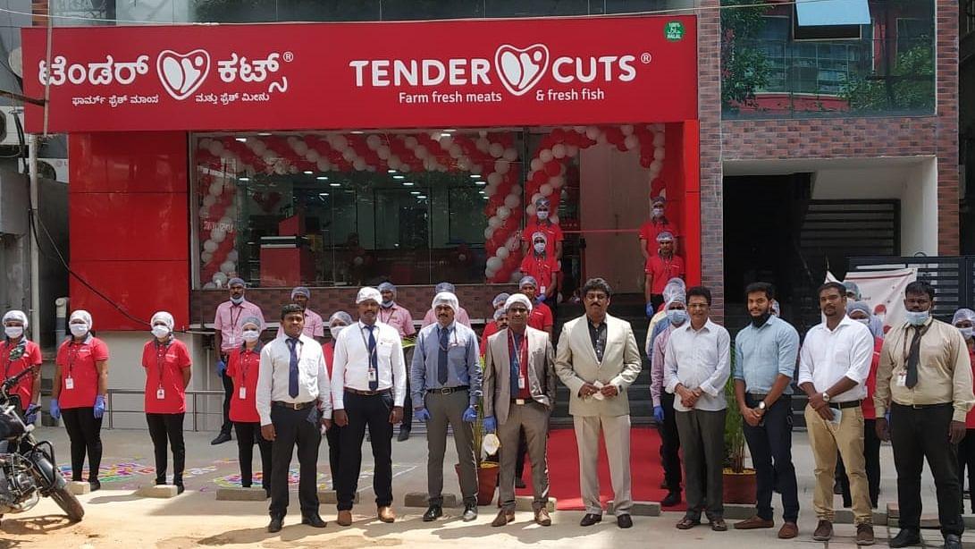 TenderCuts expands its footprint in Bengaluru