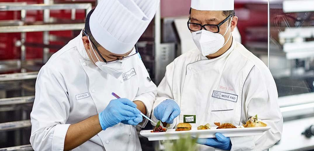 Nestlé expands R&D facilities in Singapore, marking 40th anniversary