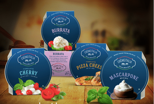 Cremeitalia aims to become a one-stop Gourmet Cheese Shop in India