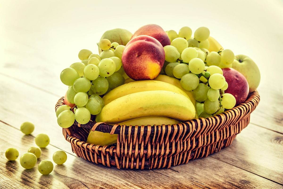 Scientists develop carbon-based non-toxic reusable wrapper to extend shelf life of fruits