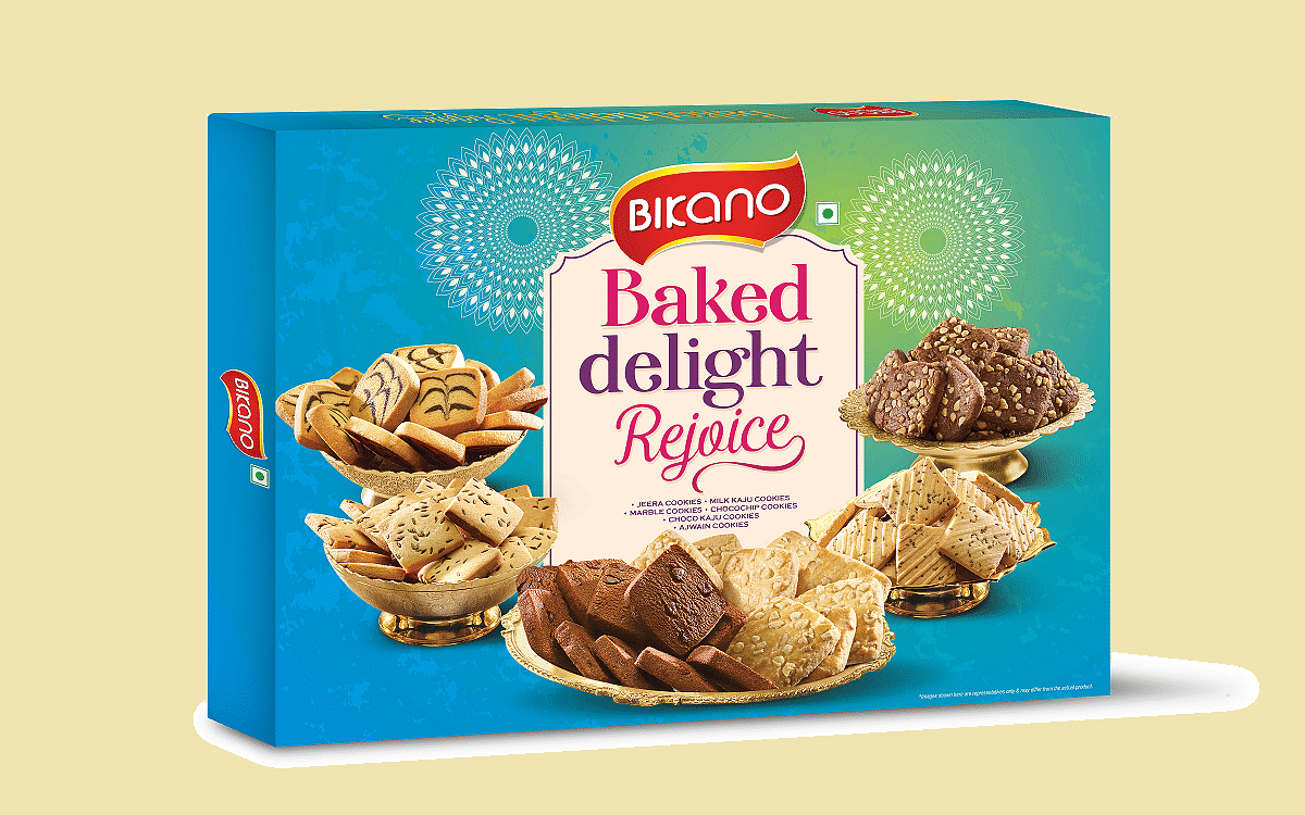Bikano introduces an exclusive range of gift packs for Rakhi 2021