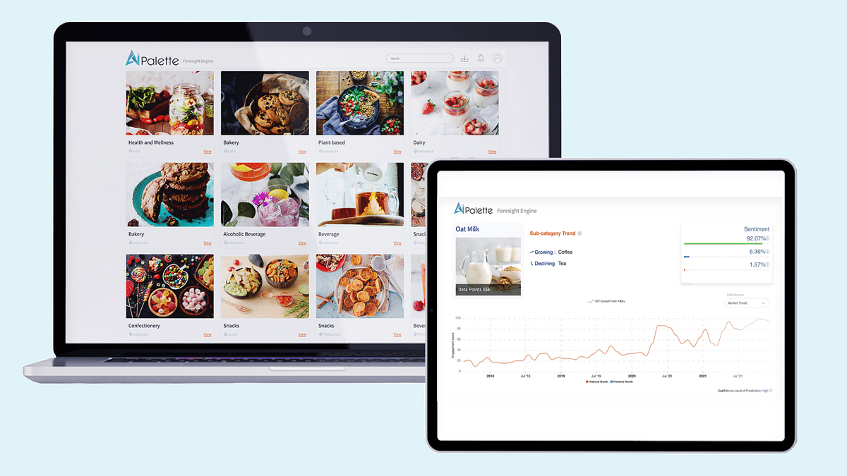 Ai Palette raises US $ 4.4 million in Series A funding led by pi Ventures & Exfinity Ventures