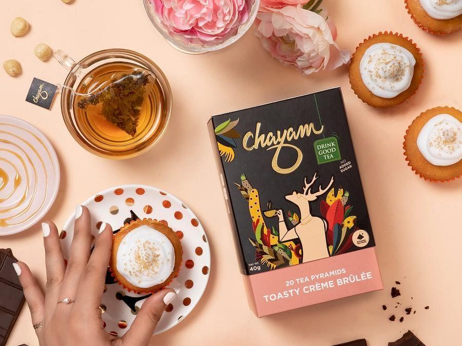 Chai & India - A timeless romance