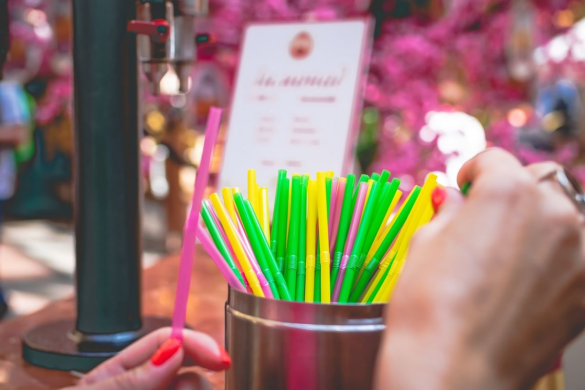 Government notifies rules to prohibit single-use plastic items by 2022