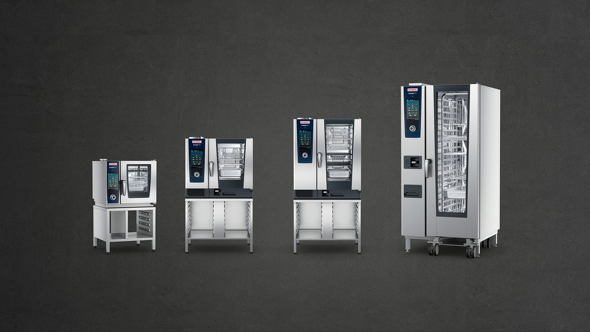 Combi Oven: A smart investment that you will not regret