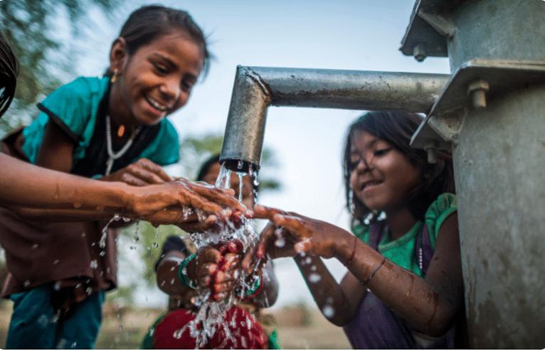 PepsiCo announces 'Net Water Positive' commitment