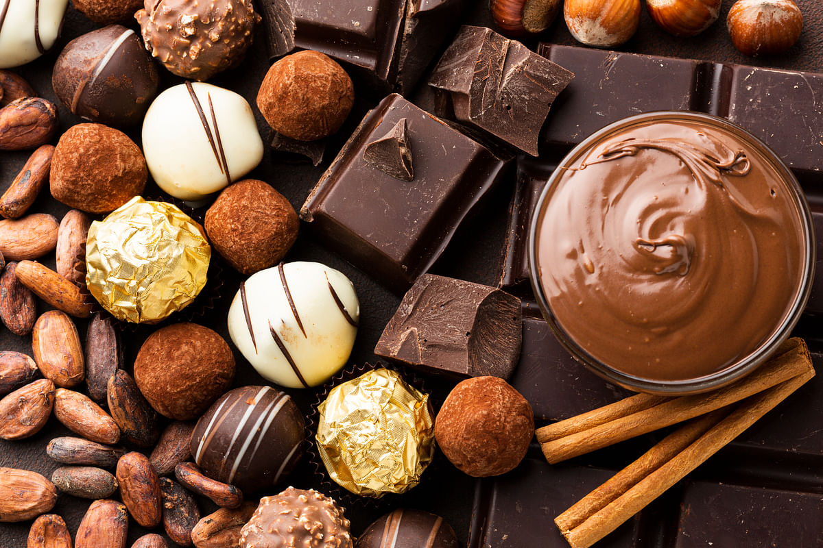 Cargill to acquire Aalst, leading Asian chocolate supplier