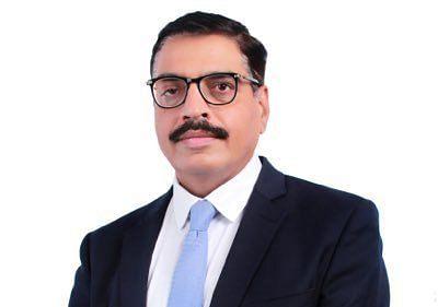 Vinay Bhardwaj, vice-president, Flexible Packaging, Siegwerk India
