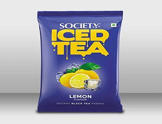 Society Tea introduces Society one minute tea premixes