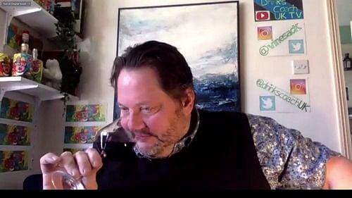 VouchPro wine session