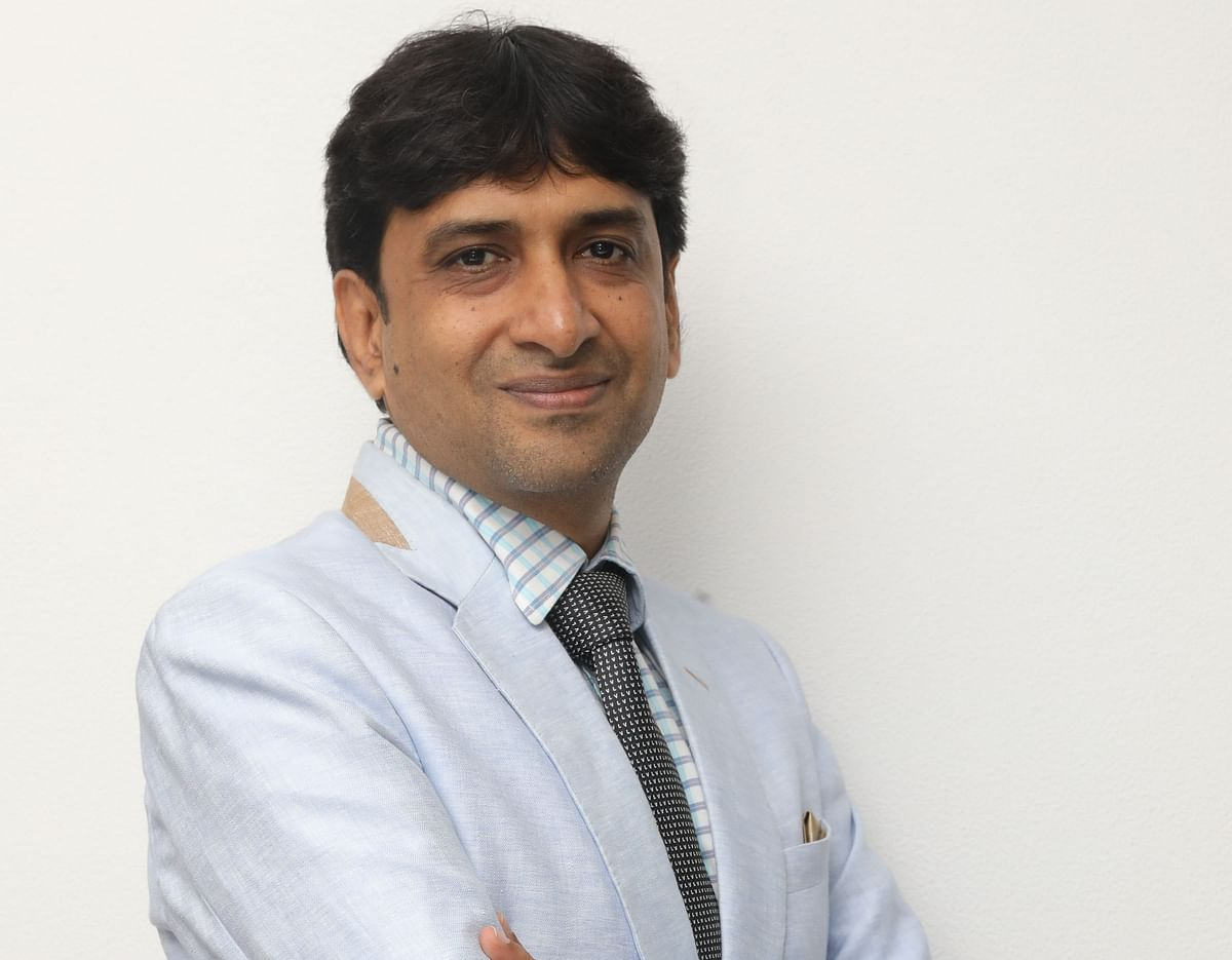 """<div class=""""paragraphs""""><p>Amit Kumat, managing director and chief executive officer, Prataap Snacks</p></div>"""
