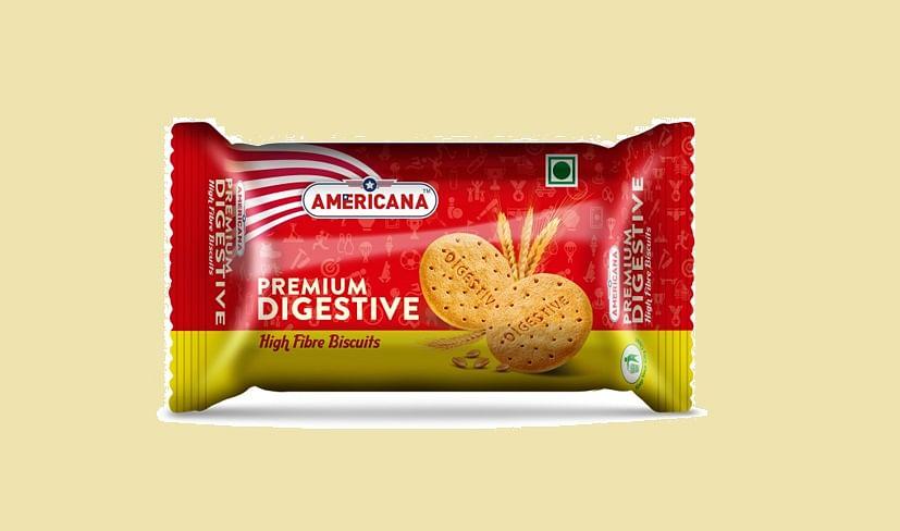 Bonn Group launches Americana premium digestive high fiber biscuits