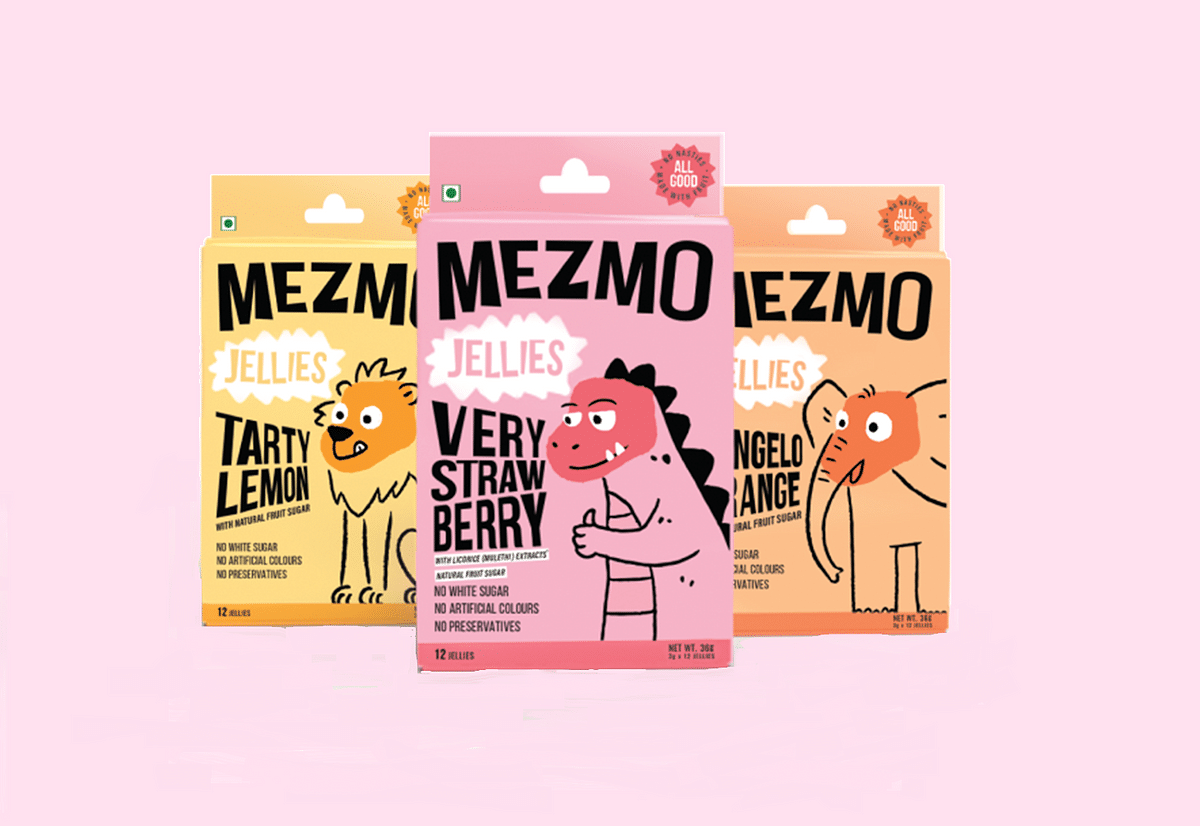 Mezmo brings guilt-free solution to your sweet cravings