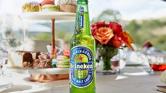 India's United Breweries becomes part of the Heineken group