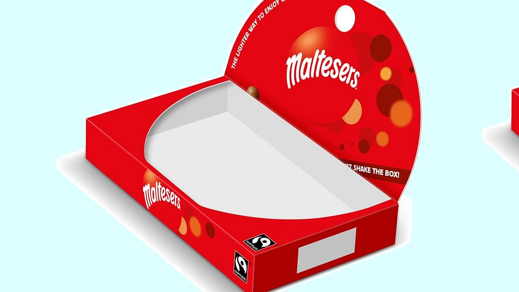 Mars Wrigley UK's Maltesers boxes now fully recyclable