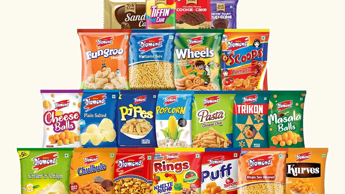 Prataap Snacks to expand presence, enter new markets & reiterate value proposition