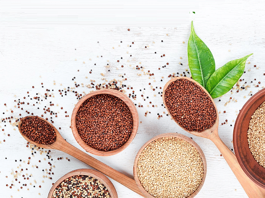 Tata Consumer Products to sign MoU with IIMR to strengthen R&D efforts in millets