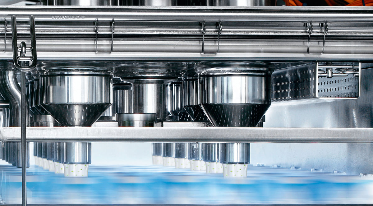 SIG to deliver plant flexibility & efficiency with digital recipe management & automatic changes