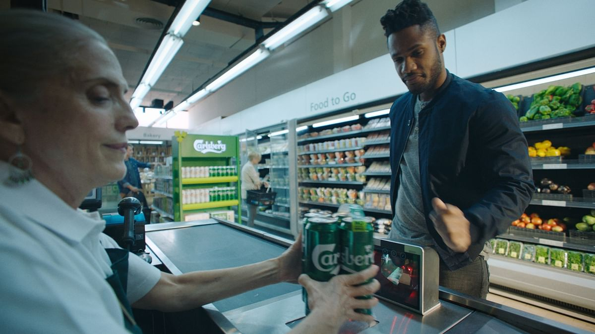 Carlsberg Group pledges to use its marketing to drive climate action