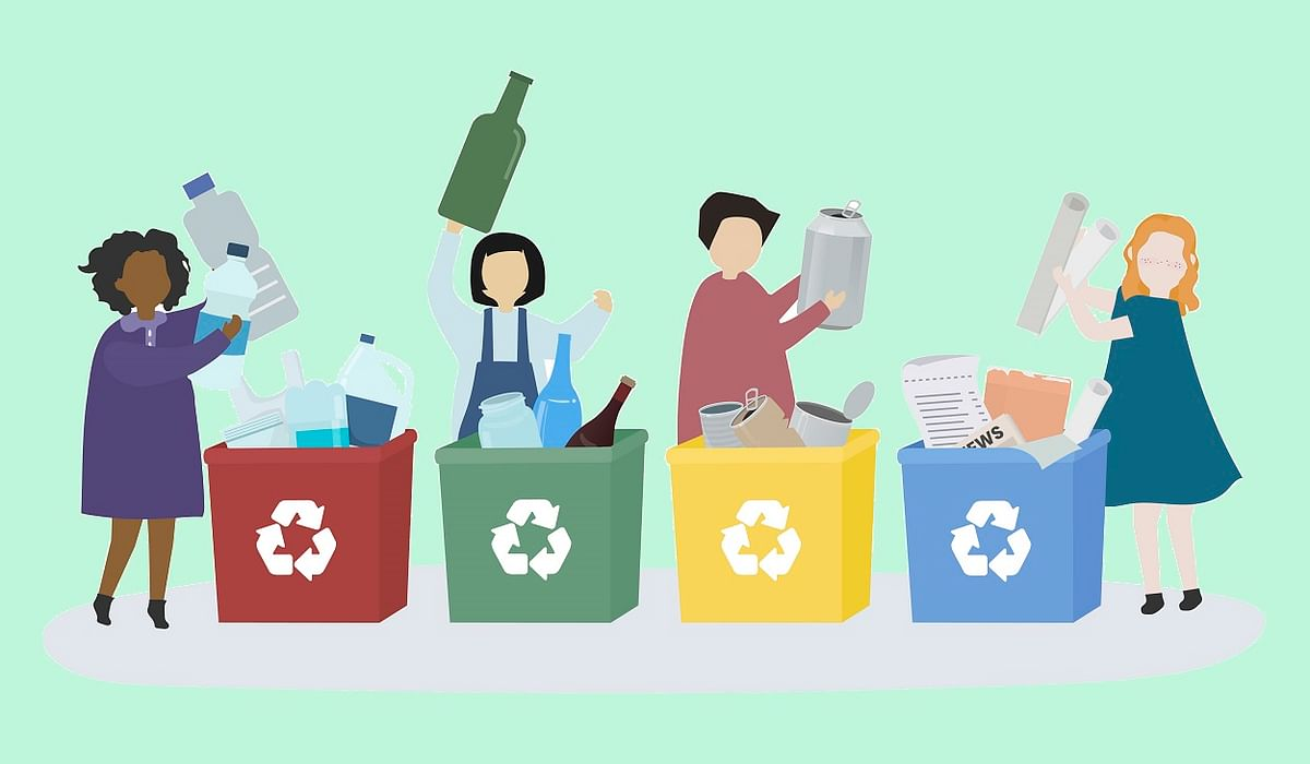 UFlex joins Alliance to End Plastic Waste