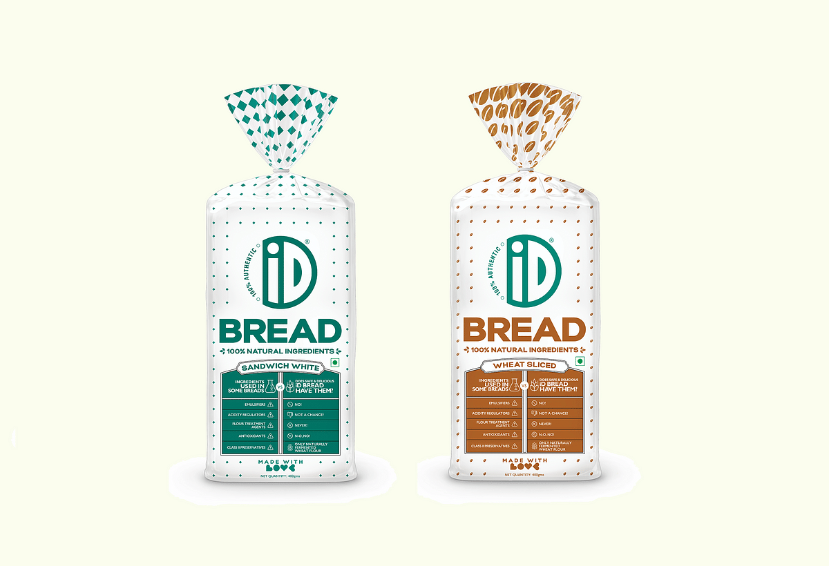 iD Fresh Food marks its entry into the bread category with clean label & affordable bread range