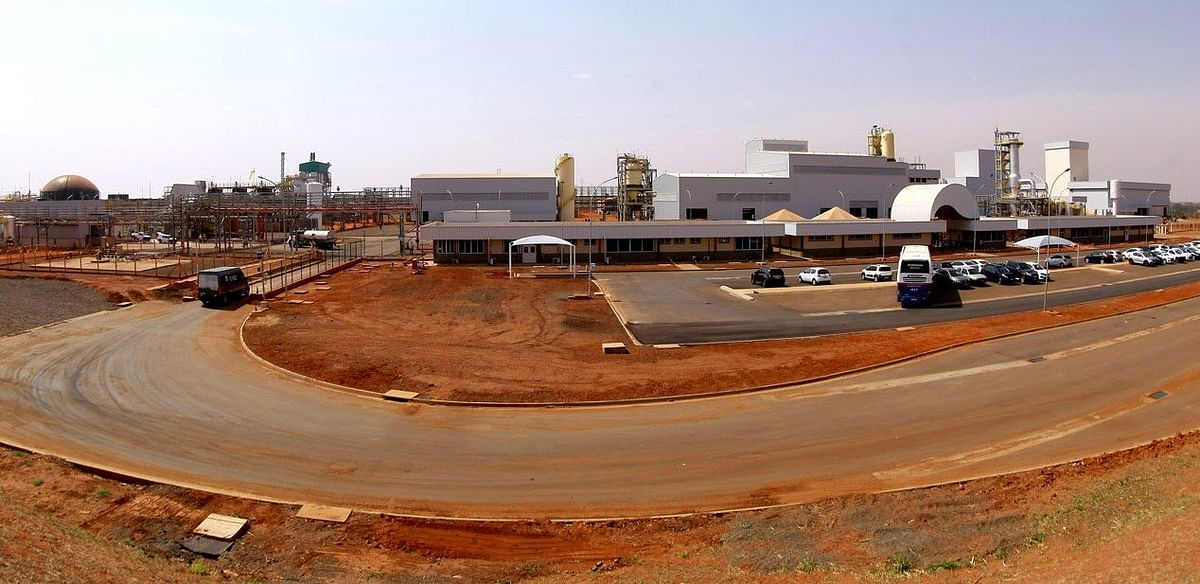 Cargill expands global pectin footprint with US $150 million processing facility in Brazil