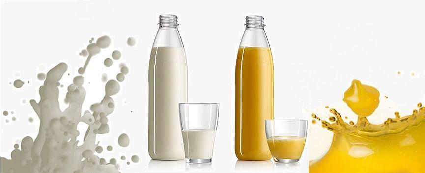 Returnable PET for sensitive beverages?