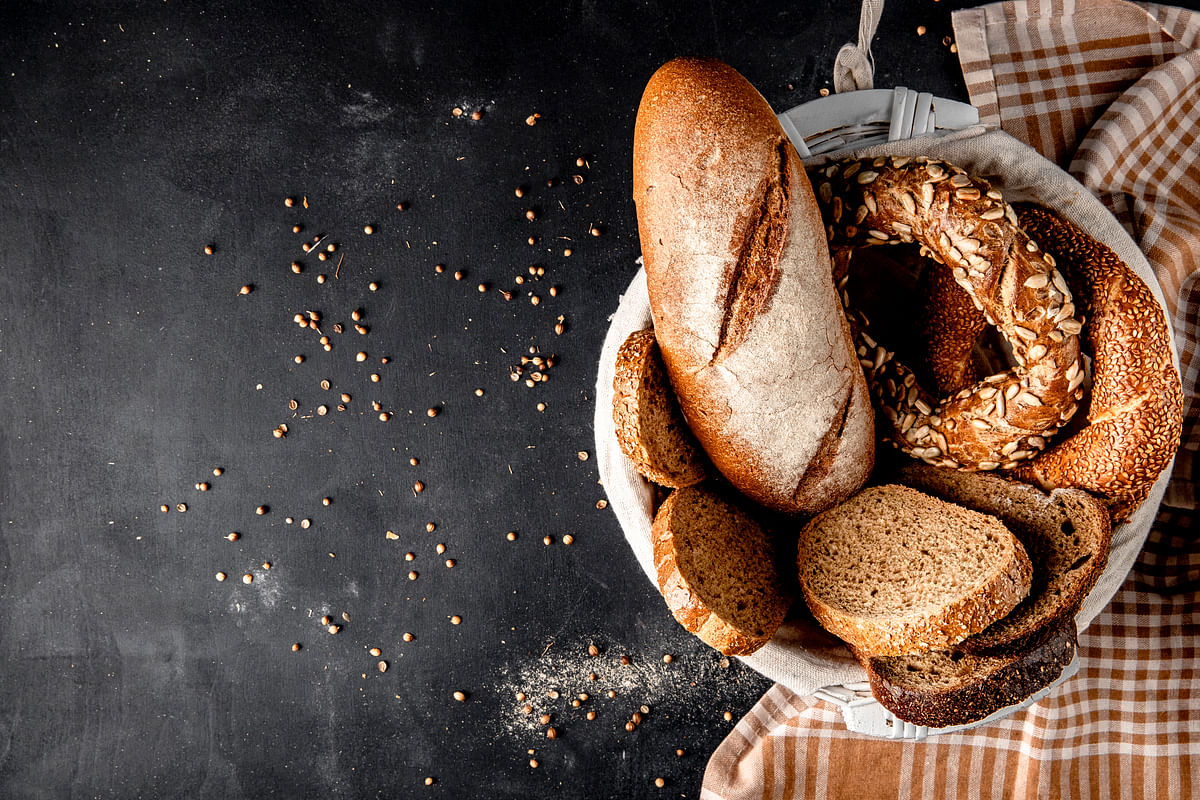Specialty breads altering consumers' perspective on carbs