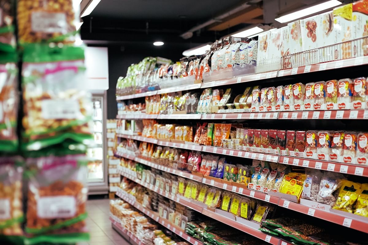 Kirana stores adopt digitalization to solve food supply chain challenges
