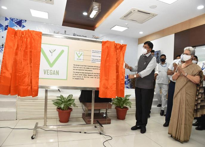 Union health minister Mansukh Mandaviya releases FSSAI's 3rd State Food Safety Index