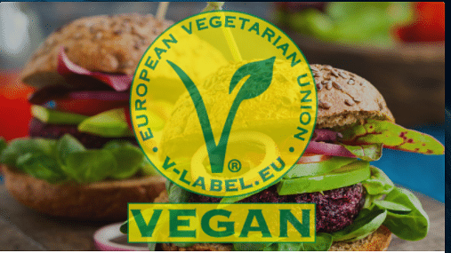 SGS & V-Label partner to bring the vegan & vegetarian mark to a global audience