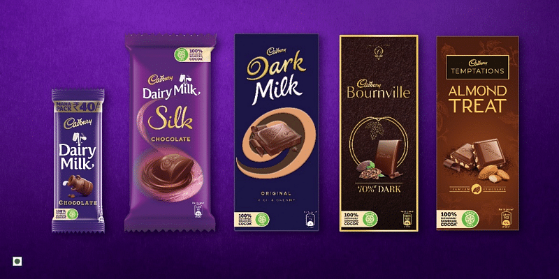 Cadbury chocolates reinforce its commitment to sustainable cocoa sourcing