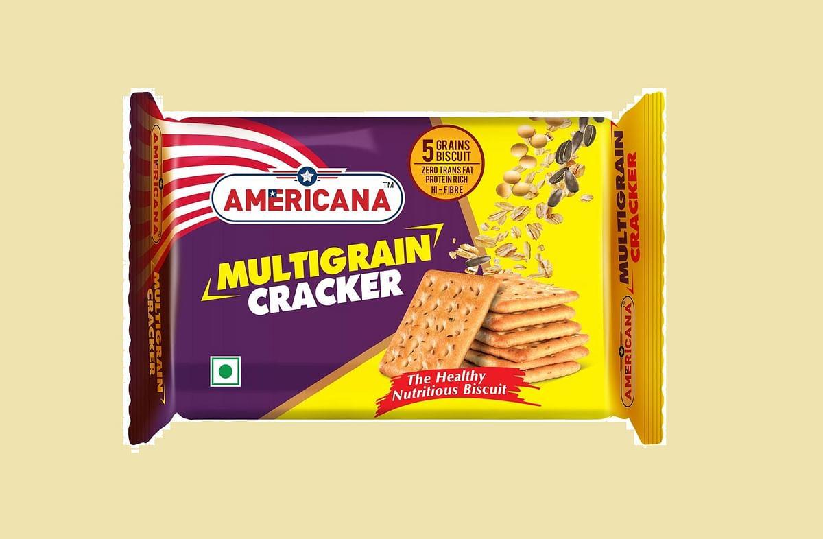 Bonn Group launches Americana wholewheat multigrain cracker biscuits