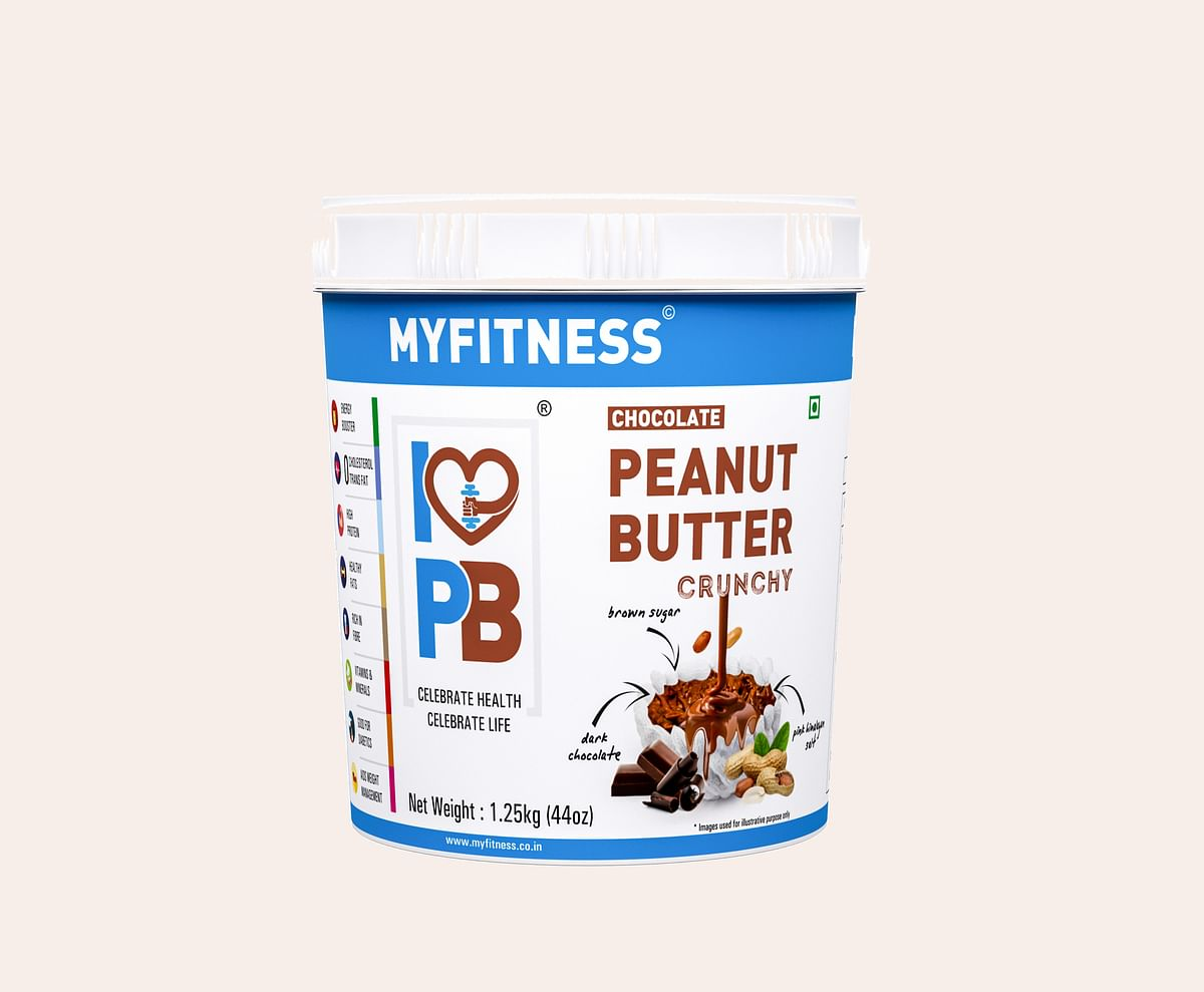 Peanut Butter brand MYFITNESS partners with Mr Olympia