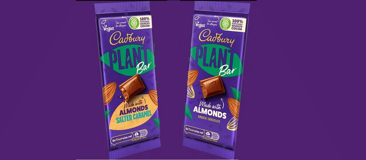 Mondelēz International to launch Vegan Cadbury bar in the UK & Ireland