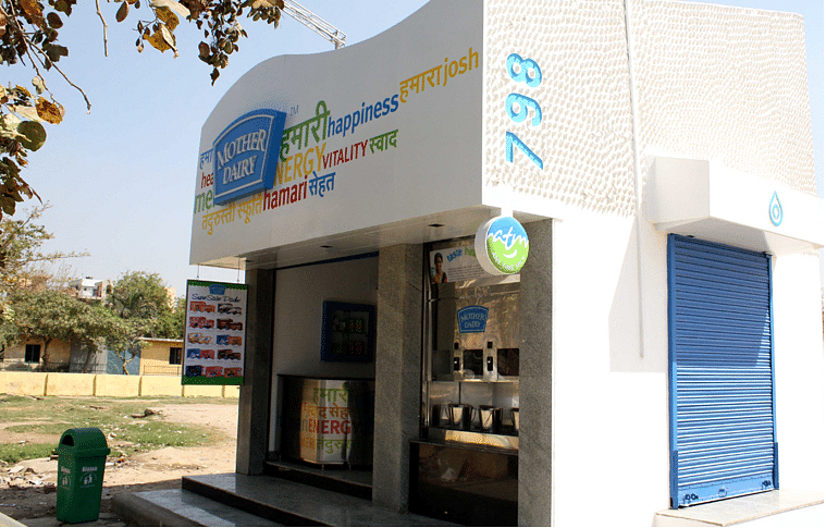 Mother Dairy to establish over 700 new exclusive consumer touchpoints in Delhi by FY22-23