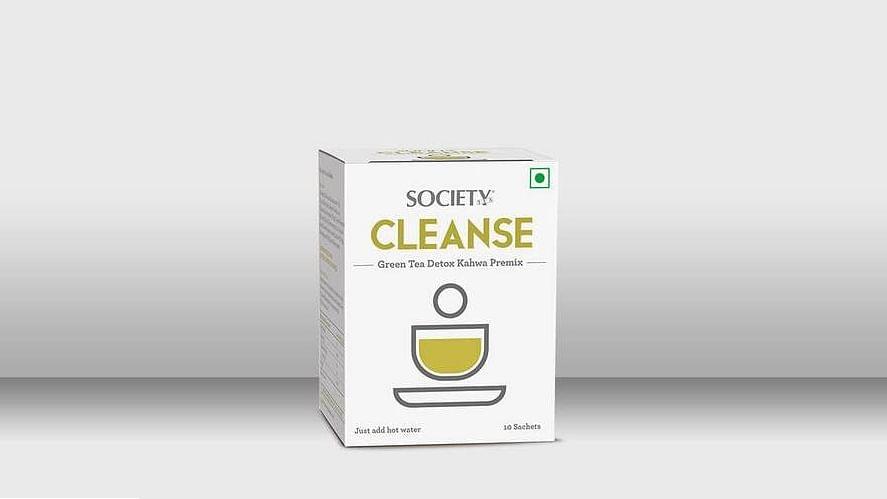 Society Tea introduces Society Cleanse