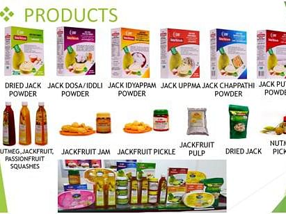APEDA flags off Jackfruit, Passion fruit &Nutmeg products from Kerala to Australia