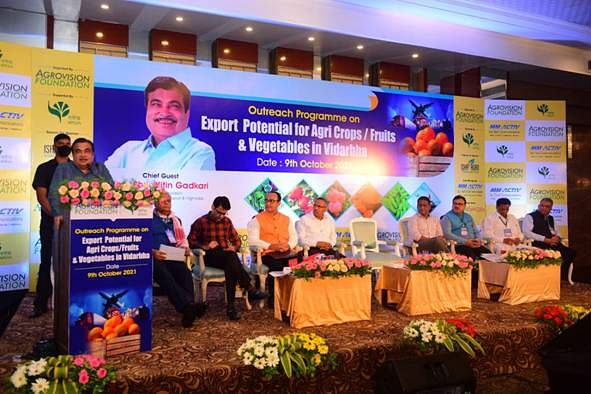 APEDA & ICAR sign MoU to boost exports of valued-added citrus products from Nagpur