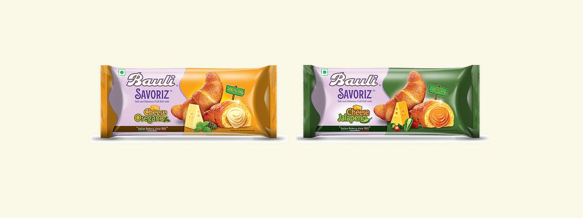 Bauli India enters Indian savory snacking market with 'Savoriz'