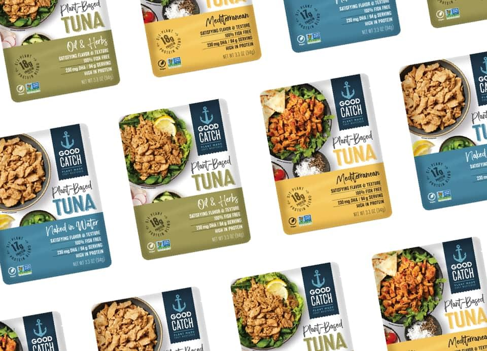 Innovative plant-based seafood brand Good Catch launches in Singapore