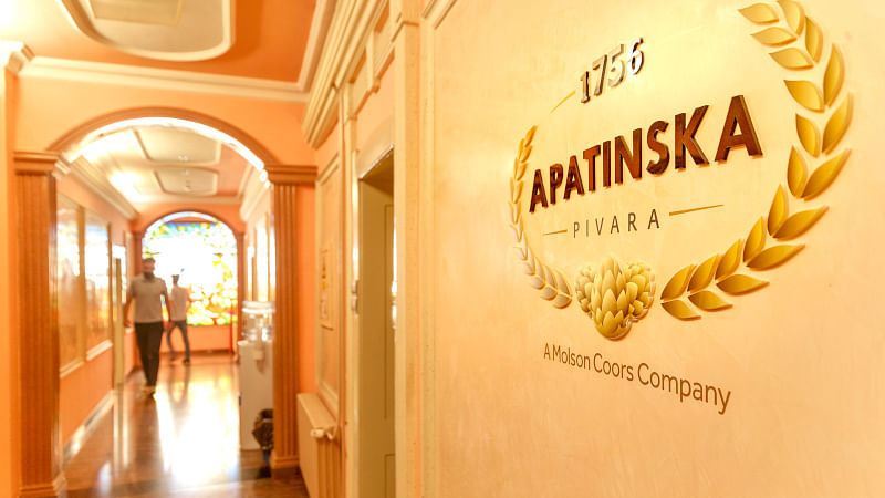 """<div class=""""paragraphs""""><p>Apatinska Pivara Apatin Brewery was established in Apatin in Serbia in 1756. The traditional company is now part of the Molson Coors Group.</p></div>"""