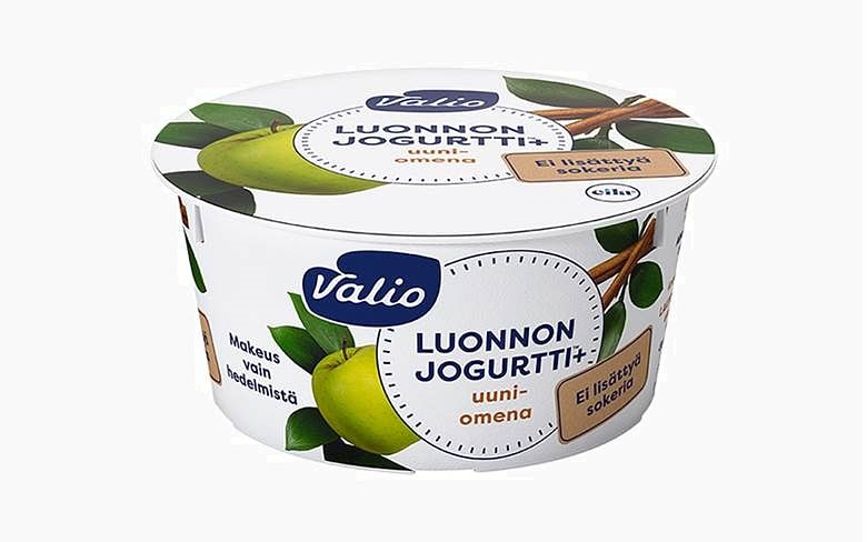 Valio opts for board-based solutions for packaging its products