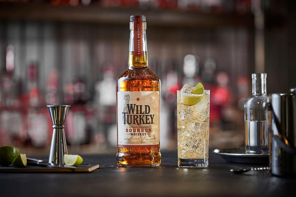 Wild Turkey takes flight in India with Wild Turkey 81 debut