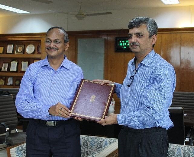 FSSAI & MoFPI signed MoU to handhold MSMEs in the food sector
