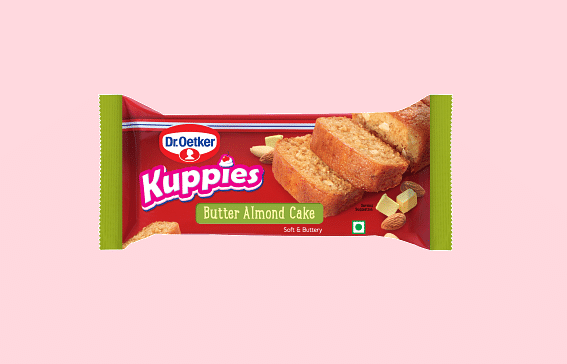Dr Oetker takes over Noida-based start-up Kuppies to diversify into RTE cake & desserts